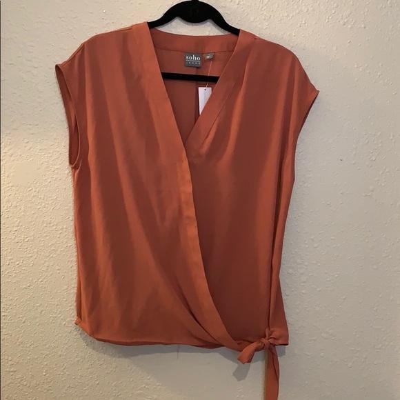 New York & Company Tops - New York & Co SOHO Woman's Blouse